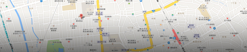 交通アクセス用ヘッダー画像